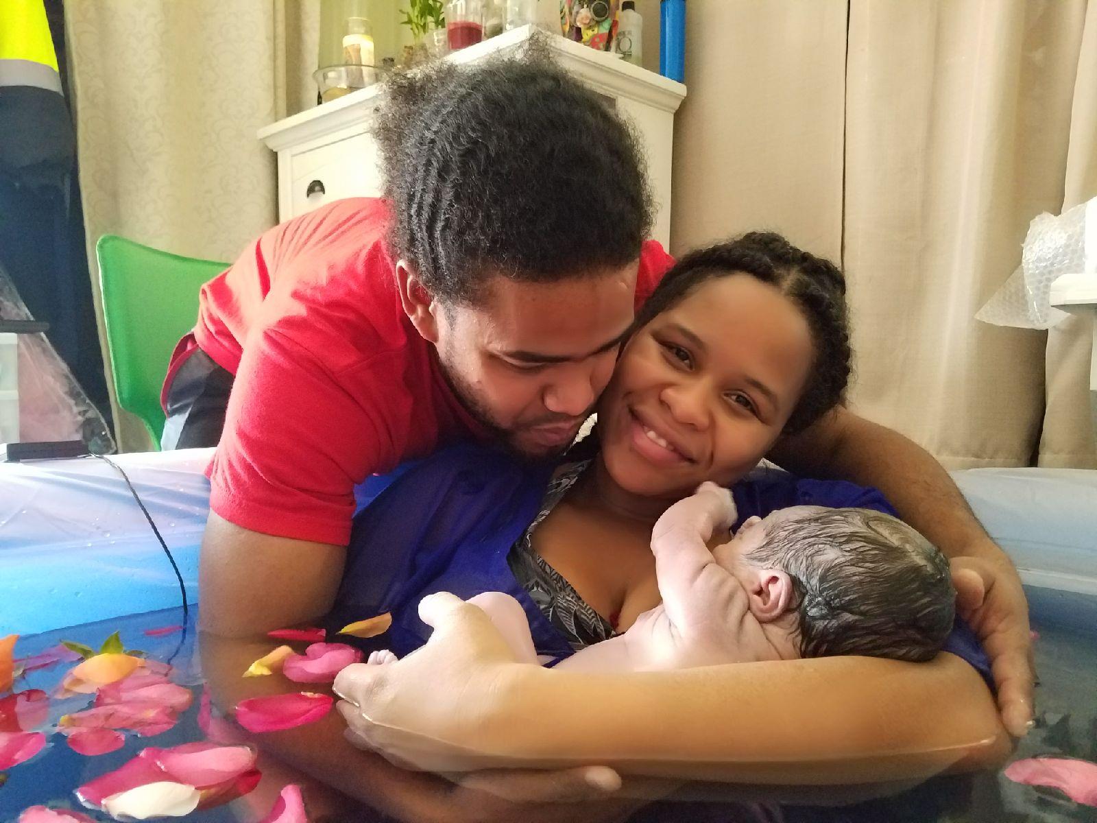 Homebirth Midwifery in Massachusetts - Alternative Birth Care